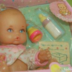 Otras Muñecas de Famosa: NENUCO BABY EN CAJA 1992. Lote 163016730