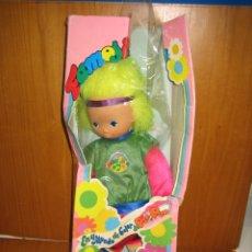 Otras Muñecas de Famosa: ANTIGUA MUÑECA DE FAMOSA PIN PON. Lote 163933518
