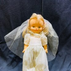 Otras Muñecas de Famosa - ANTIGUA MUÑECA DE FAMOSA COMUNIÓN - 164624992