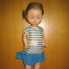 Otras Muñecas de Famosa: ANTIGUA MUÑECA DE FAMOSA. Lote 164713642