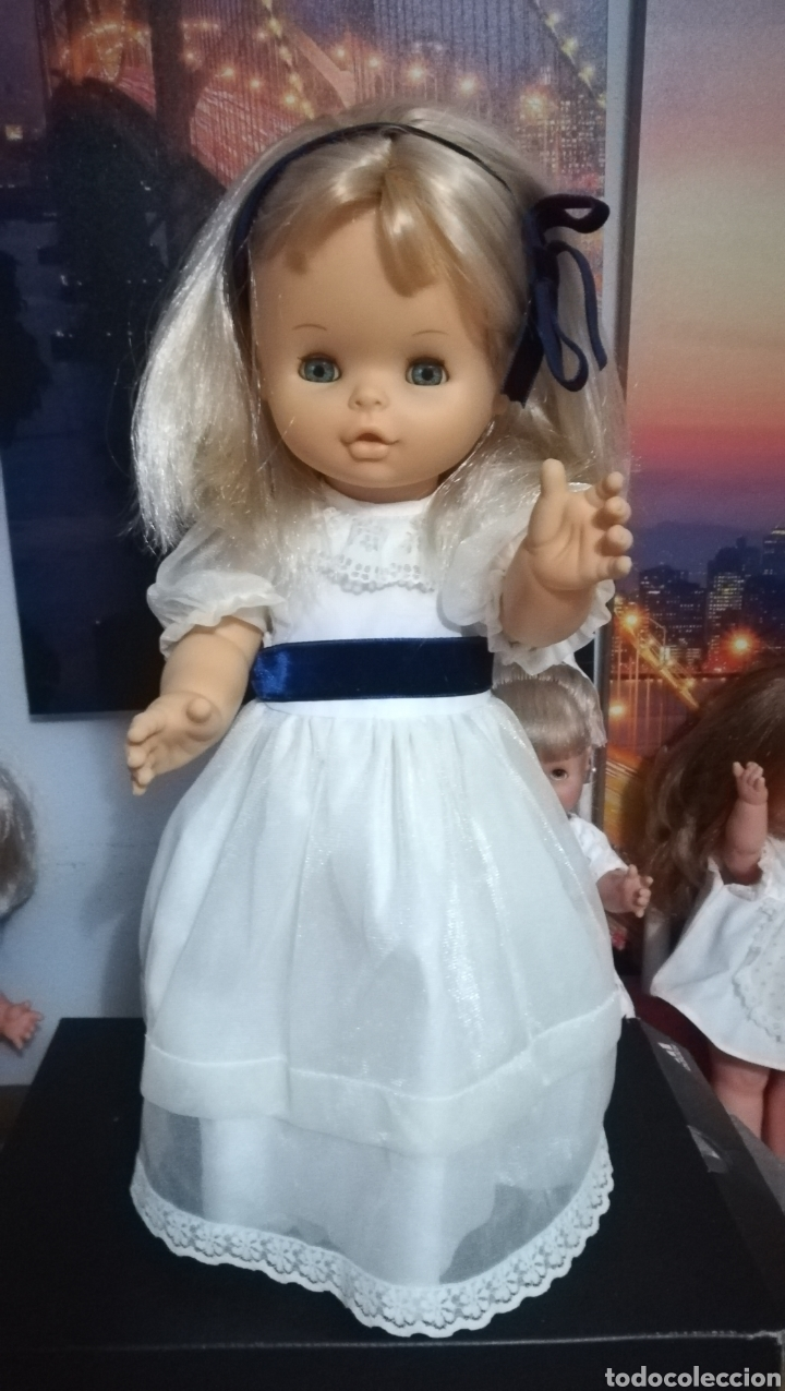 Otras Muñecas de Famosa: Carolin de famosa - Foto 2 - 165130349