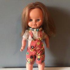 Otras Muñecas de Famosa: ANTIGUA MUÑECA ESPAÑOLA - FAMOSA AÑOS 60 - 70. Lote 165132614