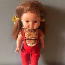 Otras Muñecas de Famosa: ANTIGUA MUÑECA ESPAÑOLA FAMOSA AÑOS 70. Lote 165144290