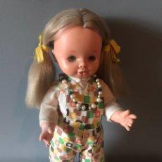 Otras Muñecas de Famosa: ANTIGUA MUÑECA FAMOSA TIPO NANCY AÑOS 60. Lote 165149264