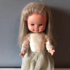 Otras Muñecas de Famosa: ANTIGUA MUÑECA ESPAÑOLA FAMOSA AÑOS 60. Lote 165150373