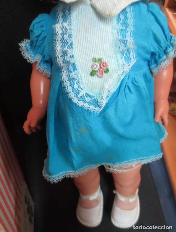 Otras Muñecas de Famosa: MUÑECA LEILA ANDADORA FAMOSA EN CAJA REF. 0816 - Foto 2 - 165228302