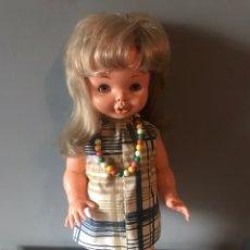 Otras Muñecas de Famosa: ANTIGUA MUÑECA ESPAÑOLA FAMOSA TIPO NANCY AÑOS 60 - 70. Lote 165252093
