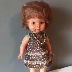 Otras Muñecas de Famosa: ANTIGUA MUÑECA FAMOSA AÑOS 60 - 70. Lote 165261577