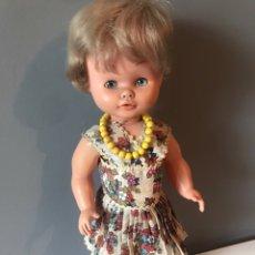 Otras Muñecas de Famosa: ANTIGUA MUÑECA ESPAÑOLA FAMOSA AÑOS 60 - 70. Lote 165261858