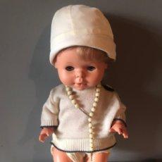 Otras Muñecas de Famosa: ANTIGUA MUÑECA FAMOSA AÑOS 60 - 70. Lote 165271024