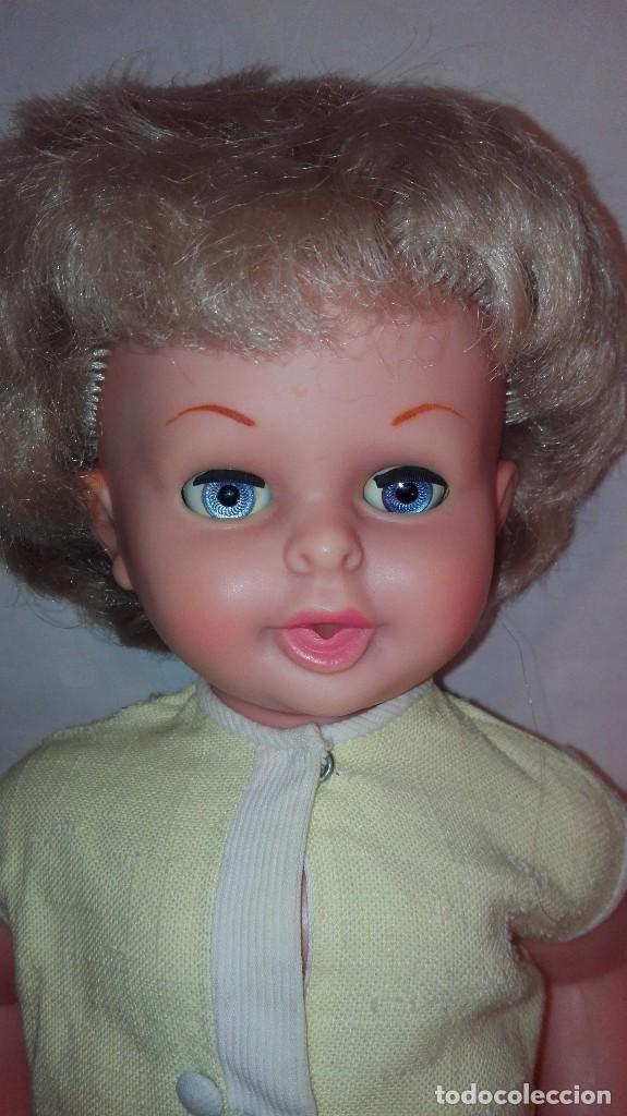 Otras Muñecas de Famosa: MUÑECA DUNIA PEQUEÑA DE FAMOSA,AÑOS 60 - Foto 2 - 165274210