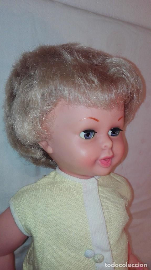 Otras Muñecas de Famosa: MUÑECA DUNIA PEQUEÑA DE FAMOSA,AÑOS 60 - Foto 3 - 165274210