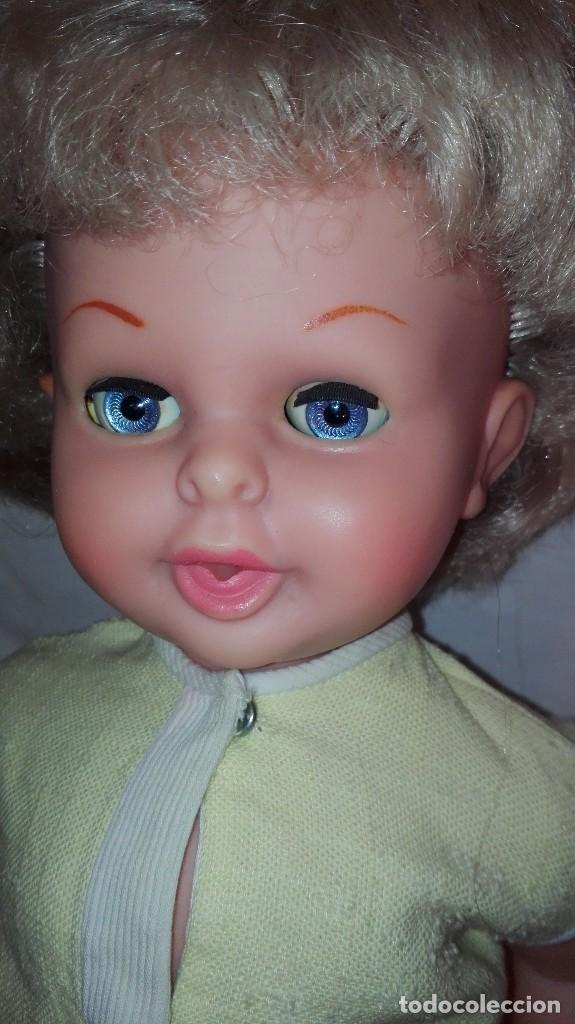 Otras Muñecas de Famosa: MUÑECA DUNIA PEQUEÑA DE FAMOSA,AÑOS 60 - Foto 4 - 165274210