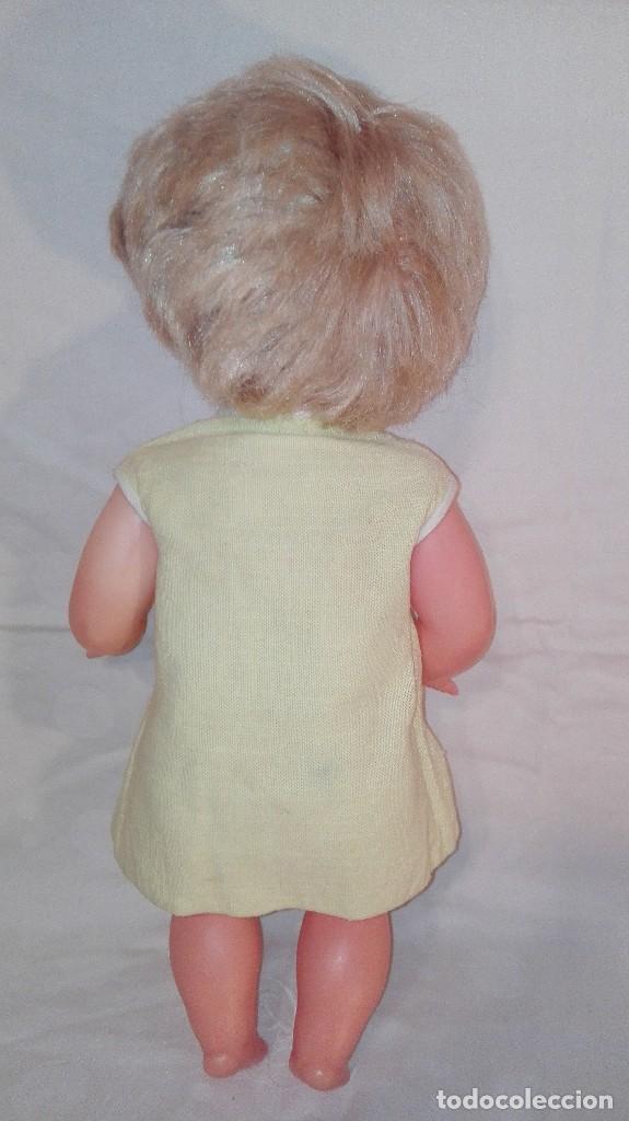 Otras Muñecas de Famosa: MUÑECA DUNIA PEQUEÑA DE FAMOSA,AÑOS 60 - Foto 5 - 165274210