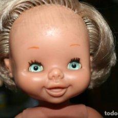 Otras Muñecas de Famosa: MUÑECA CAROLIN DE FAMOSA . Lote 165878454