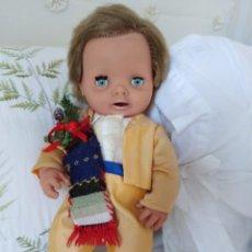 Otras Muñecas de Famosa: LENGUITAS DE ICSA VALENCIANO. Lote 166161634
