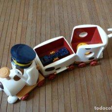 Otras Muñecas de Famosa: TICKETY TOC TREN MUSICAL CHUCHÚ DE FAMOSA.. Lote 166263550