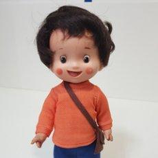 Otras Muñecas de Famosa: AÑO 1975 / MUÑECA FAMOSA HEIDI. Lote 166453938
