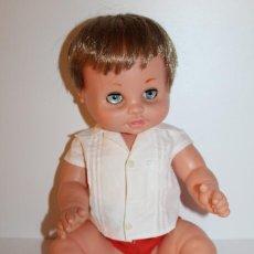 Otras Muñecas de Famosa: MUÑECO ERNESTIN EPOCA DE CAROL DE FAMOSA - AÑOS 60. Lote 166706414