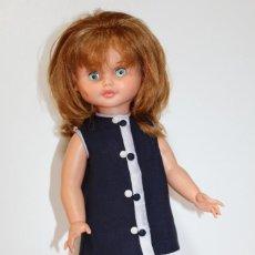 Otras Muñecas de Famosa: MUÑECA MARINA DE FAMOSA - AÑOS 70. Lote 166709942