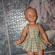 Otras Muñecas de Famosa: ANTIGUA MUÑECA FAMOSA OJOS MARGARITA PIERINA MARISOL. Lote 166751434