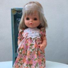 Otras Muñecas de Famosa: MUÑECA CAROL DE FAMOSA. AÑOS 70. A ESTRENAR, DE JUGUETERÍA.. Lote 166798224