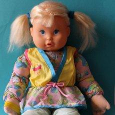 Otras Muñecas de Famosa: MUÑECA COMPI KARAOKE - FAMOSA 1995. Lote 166920400