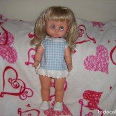 Otras Muñecas de Famosa: MUÑECA CAROL DE FAMOSA. Lote 166940684