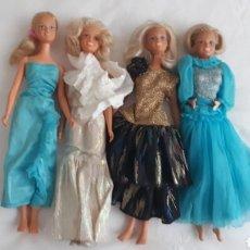 Otras Muñecas de Famosa: LOTE MUÑECAS DARLING FAMOSA. Lote 167012900
