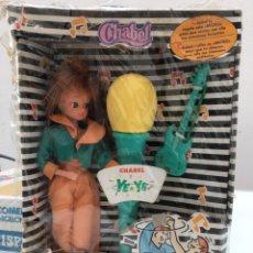 Otras Muñecas de Famosa: CHABEL YE YE. A ESTRENAR.. Lote 181485432