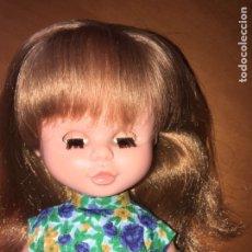 Otras Muñecas de Famosa: MUÑECA TRINI FAMOSA AÑOS 70 NO NANCY. Lote 132094670