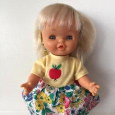 Otras Muñecas de Famosa: MUÑECA TINA FAMOSA. Lote 167541972