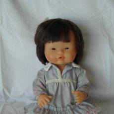 Otras Muñecas de Famosa: NENUCO ORIENTAL MUÑECA CHINA DE FAMOSA. Lote 167705808