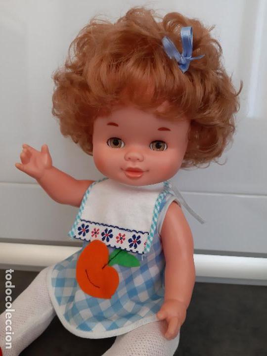 Otras Muñecas de Famosa: PRECIOSA Y DIFICIL MUÑECA EVELIN BEBE DE FAMOSA -30 CM- - Foto 2 - 167724480
