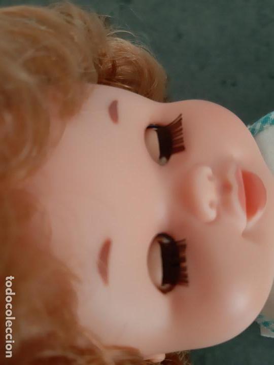 Otras Muñecas de Famosa: PRECIOSA Y DIFICIL MUÑECA EVELIN BEBE DE FAMOSA -30 CM- - Foto 7 - 167724480