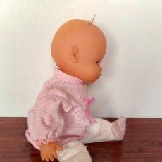 Otras Muñecas de Famosa: NENUCO DE FAMOSA. MI PRIMER NENUCO.SWEET KISSES NENUCO. Lote 167864805