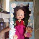 Otras Muñecas de Famosa: HEIDI FAMOSA MUÑECA EN CAJA SIN JUGAR LEER . Lote 168186652