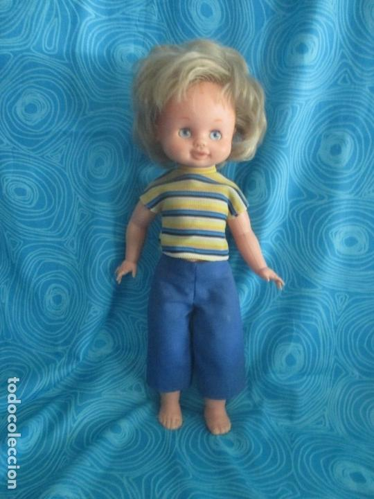Otras Muñecas de Famosa: MUÑECA ANTIGUA FAMOSA, OJOS MARGARITA - Foto 2 - 168255532