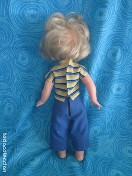 Otras Muñecas de Famosa: MUÑECA ANTIGUA FAMOSA, OJOS MARGARITA - Foto 10 - 168255532