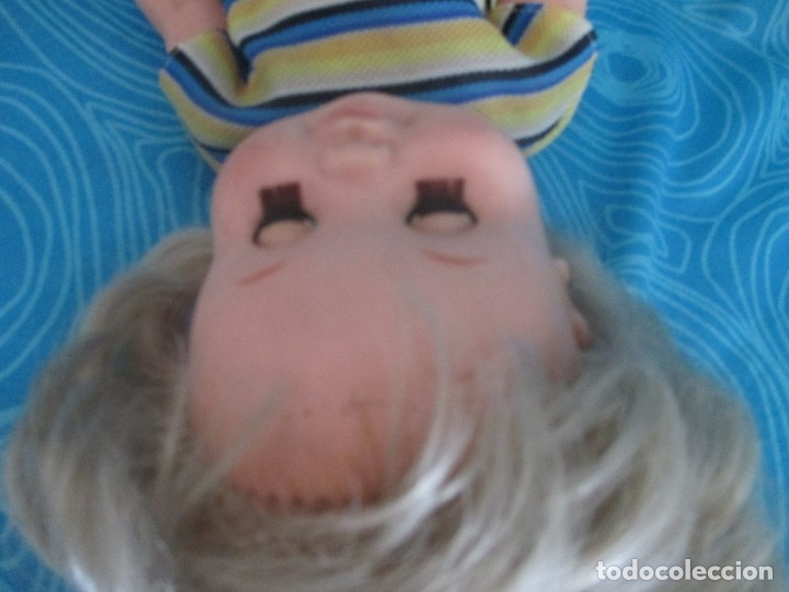 Otras Muñecas de Famosa: MUÑECA ANTIGUA FAMOSA, OJOS MARGARITA - Foto 26 - 168255532