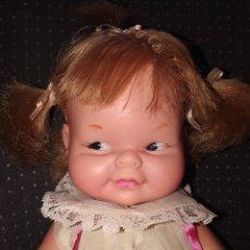 Otras Muñecas de Famosa: MUÑECA CHATUCA FAMOSA DE LOS 60 RARA. Lote 166001562