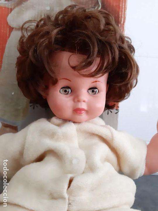 Otras Muñecas de Famosa: PRECIOSO BEBE QUERIDO FAMOSA AÑOS 60 -EN CAJA- - Foto 2 - 168674676