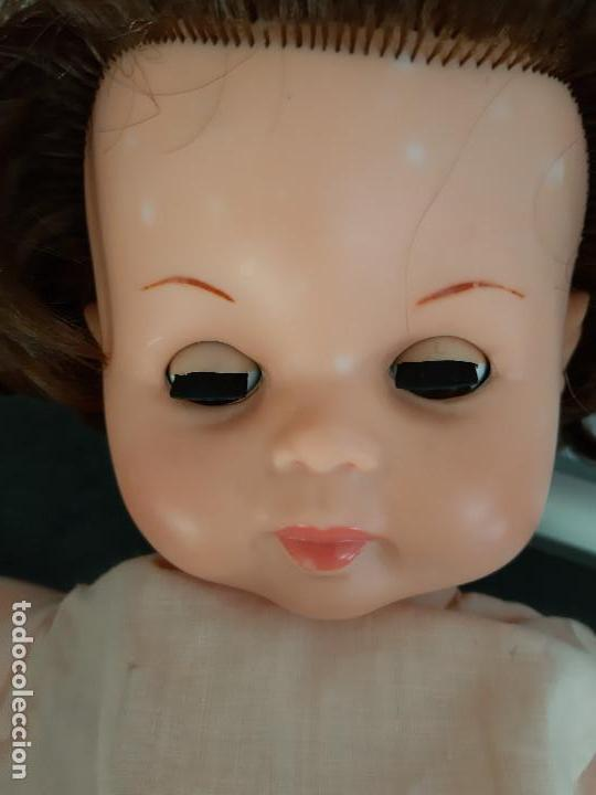 Otras Muñecas de Famosa: PRECIOSO BEBE QUERIDO FAMOSA AÑOS 60 -EN CAJA- - Foto 9 - 168674676