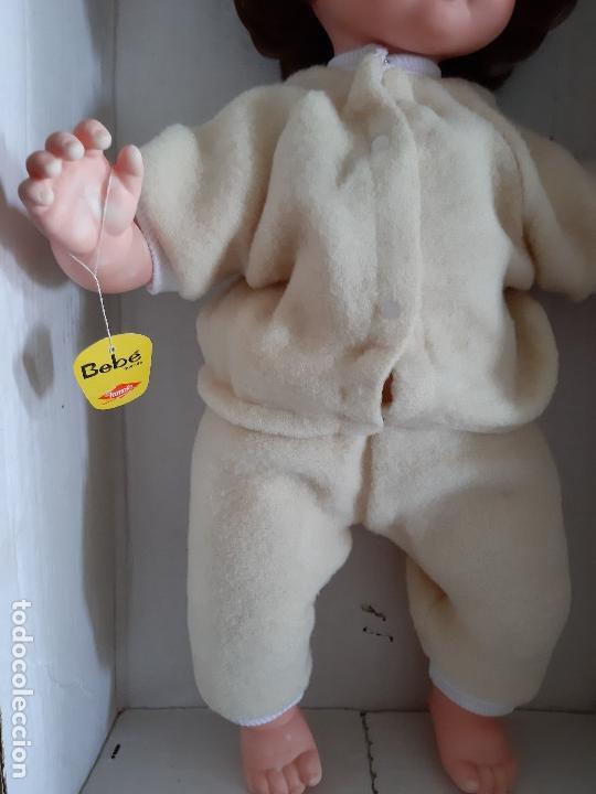 Otras Muñecas de Famosa: PRECIOSO BEBE QUERIDO FAMOSA AÑOS 60 -EN CAJA- - Foto 18 - 168674676