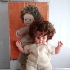 Otras Muñecas de Famosa: PRECIOSO BEBE QUERIDO FAMOSA AÑOS 60 -EN CAJA-. Lote 168674676