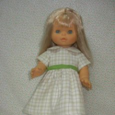 Otras Muñecas de Famosa: MUÑECA CAROL DE FAMOSA,MELENA PRECIOSA. Lote 168727528