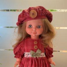 Otras Muñecas de Famosa: MUÑECA FAMOSA AÑOS 70. Lote 168739560