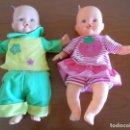 Otras Muñecas de Famosa: FAMOSA DOS NENUCO ? NO MUY ANTIGUOS. Lote 168743824