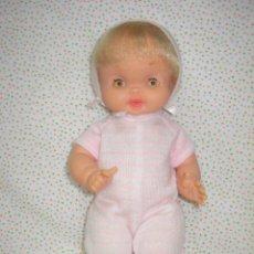Otras Muñecas de Famosa: MUÑECO MAY DE FAMOSA DE LOS AÑOS 70,ROPA ORIGINAL DE FAMOSA. Lote 168873000