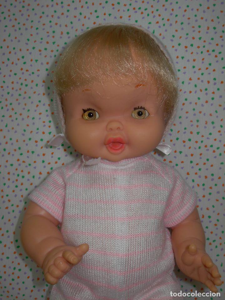 Otras Muñecas de Famosa: Muñeco May de famosa de los años 70,ropa original de Famosa - Foto 3 - 168873000